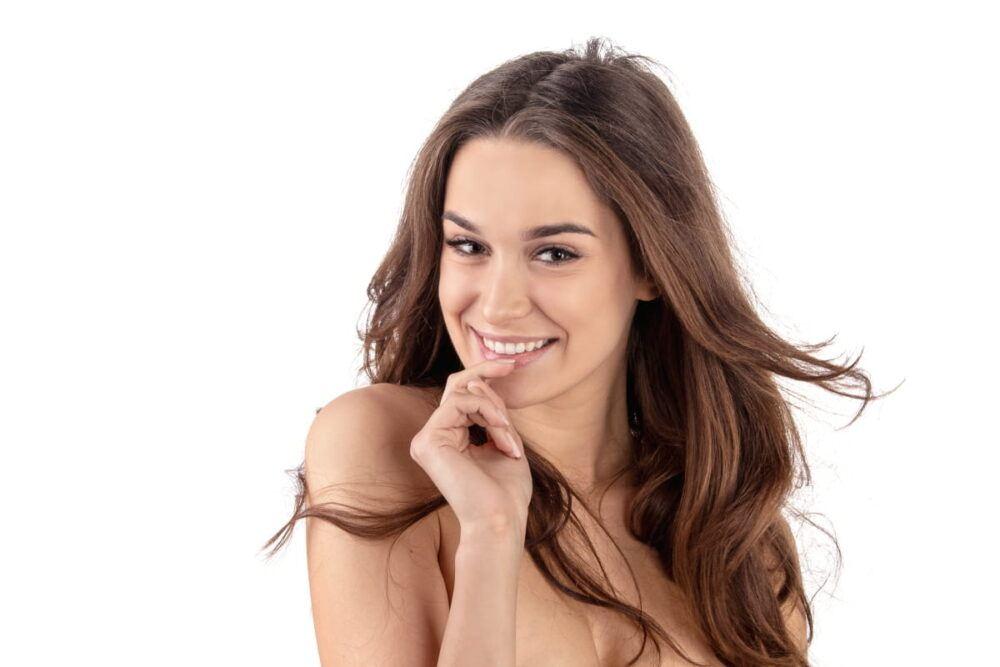Peptydowa terapia na wypadanie włosów!