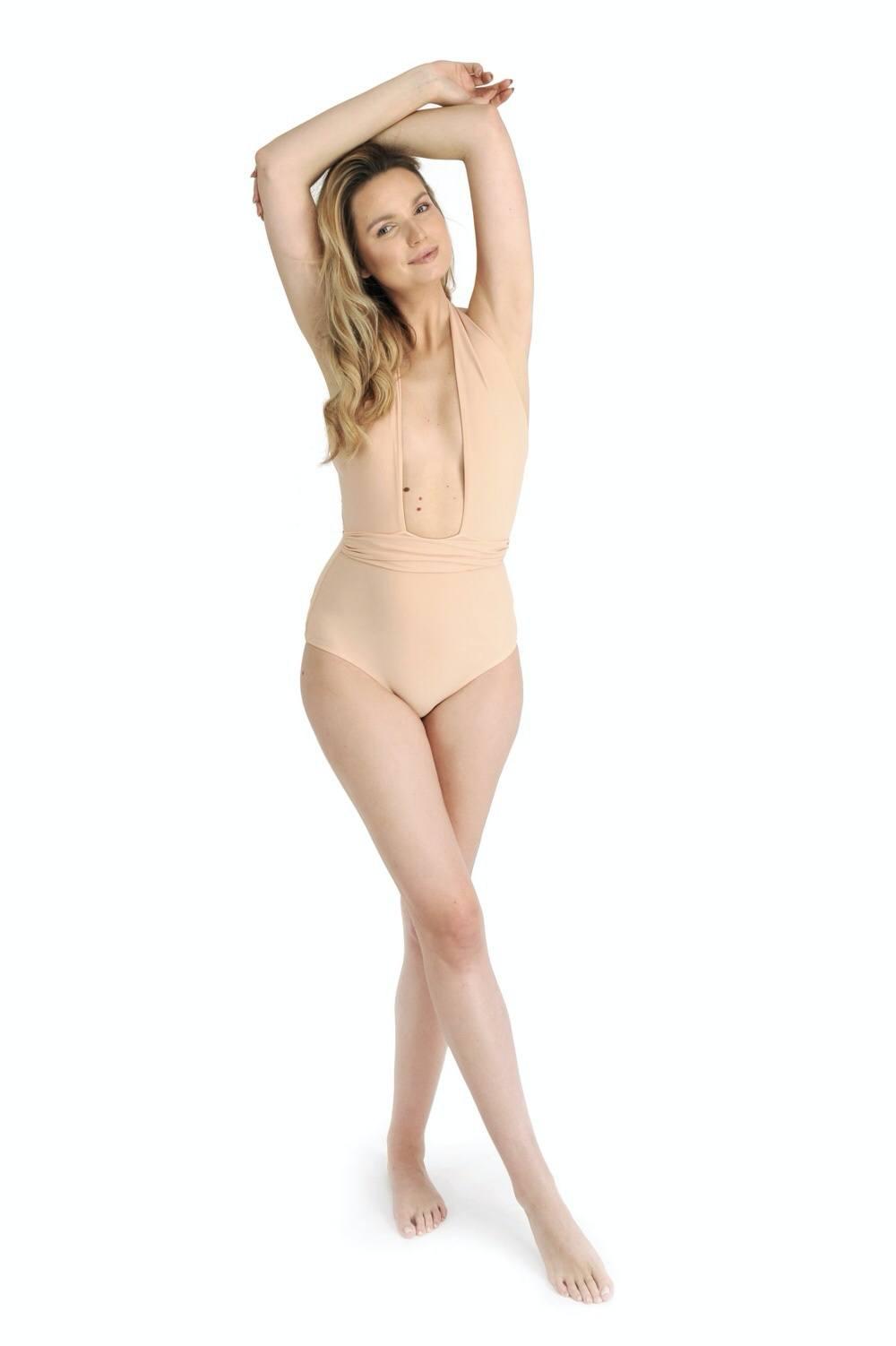 Depilacja laserowa pachy i bikini
